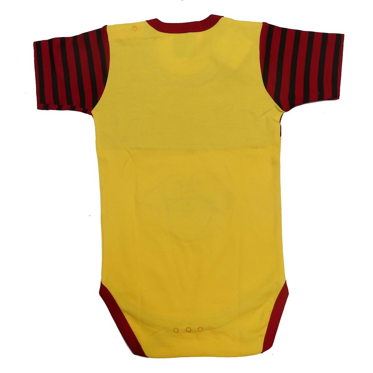 1c3a32f683d9 Kaboos Designing Baby Romper